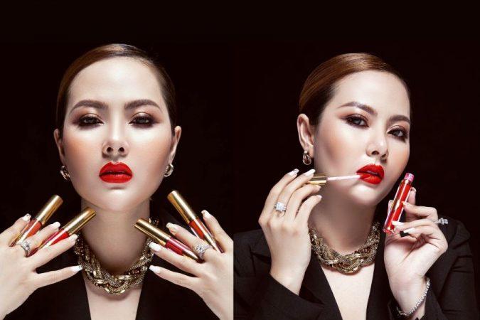 """Nữ CEO Minh Phương: """"Biết nắm bắt cơ hội mới có thể thành công"""""""