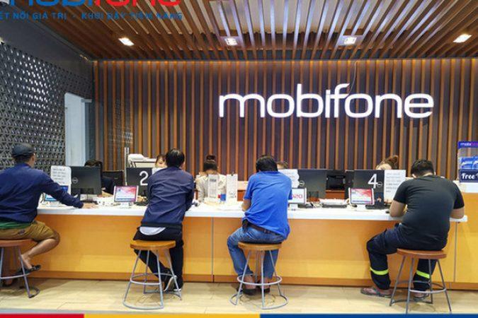 MobiFone ra mắt ví điện tử, chính thức cung cấp dịch vụ trung gian thanh toán