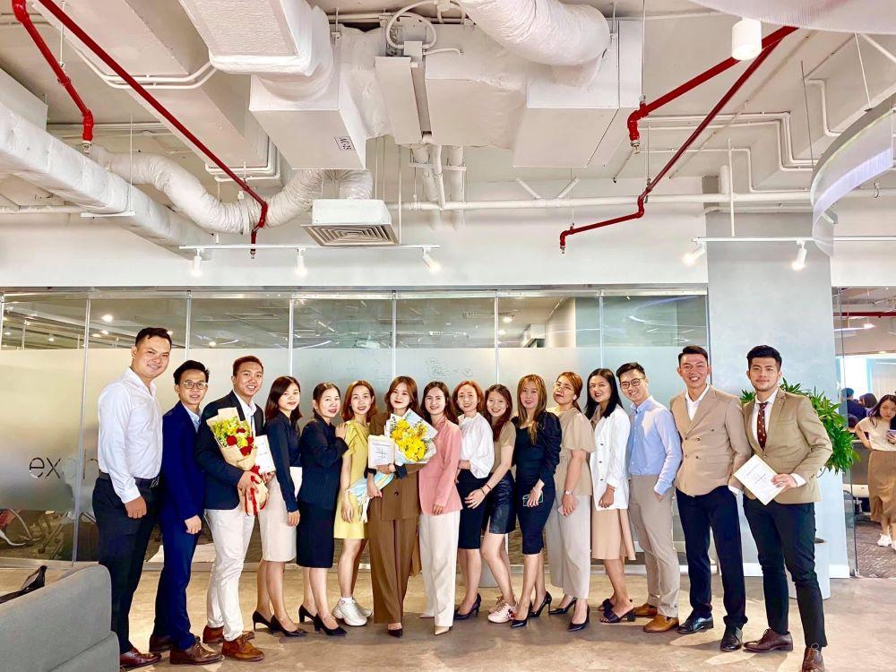 Lê Quốc Truyền và hành trình trở thành Leader AIA Exchange