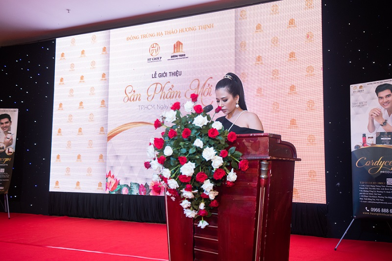 Doanh nhân Nguyễn Hồng Hạnh – Đóa hồng bản lĩnh của thương trường